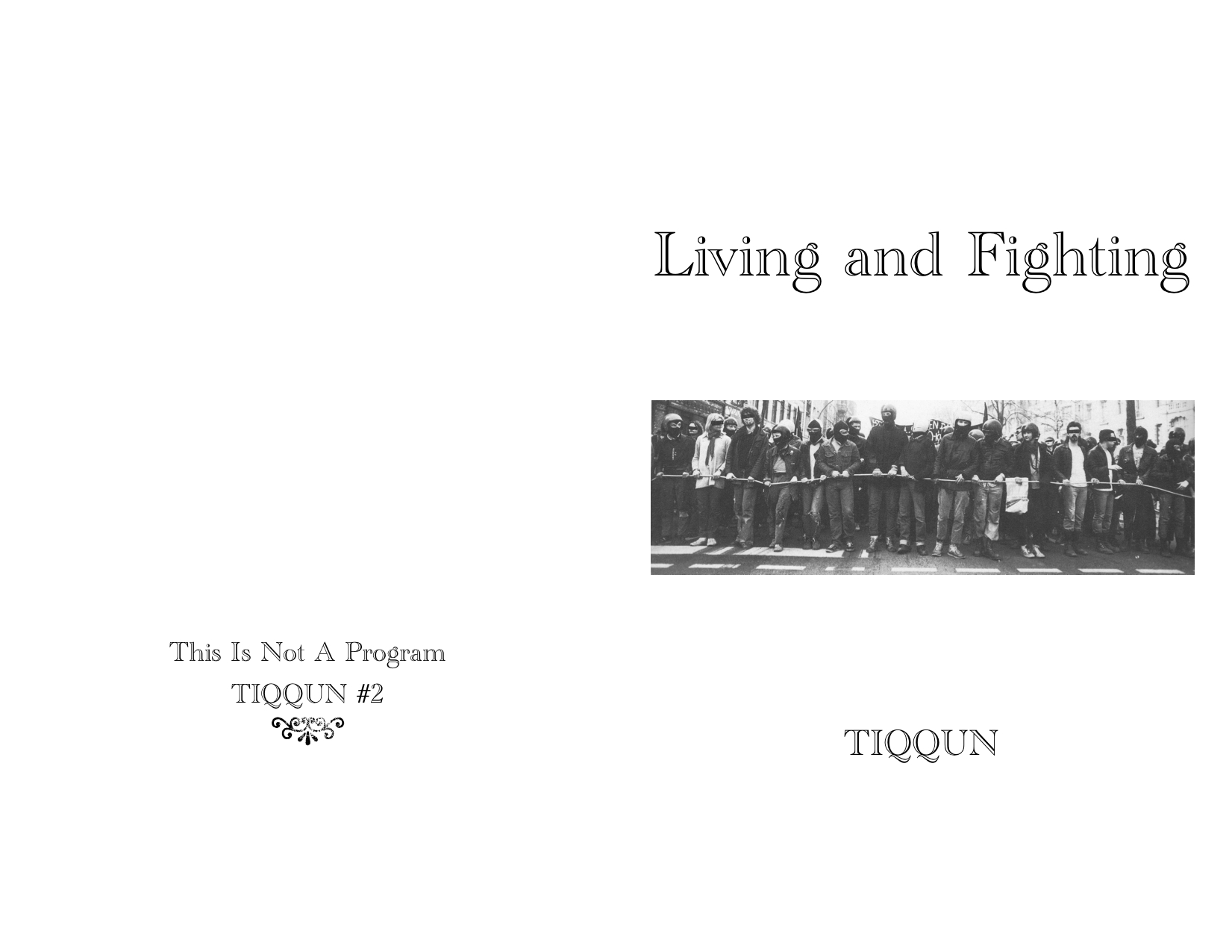 livingandfightingcover