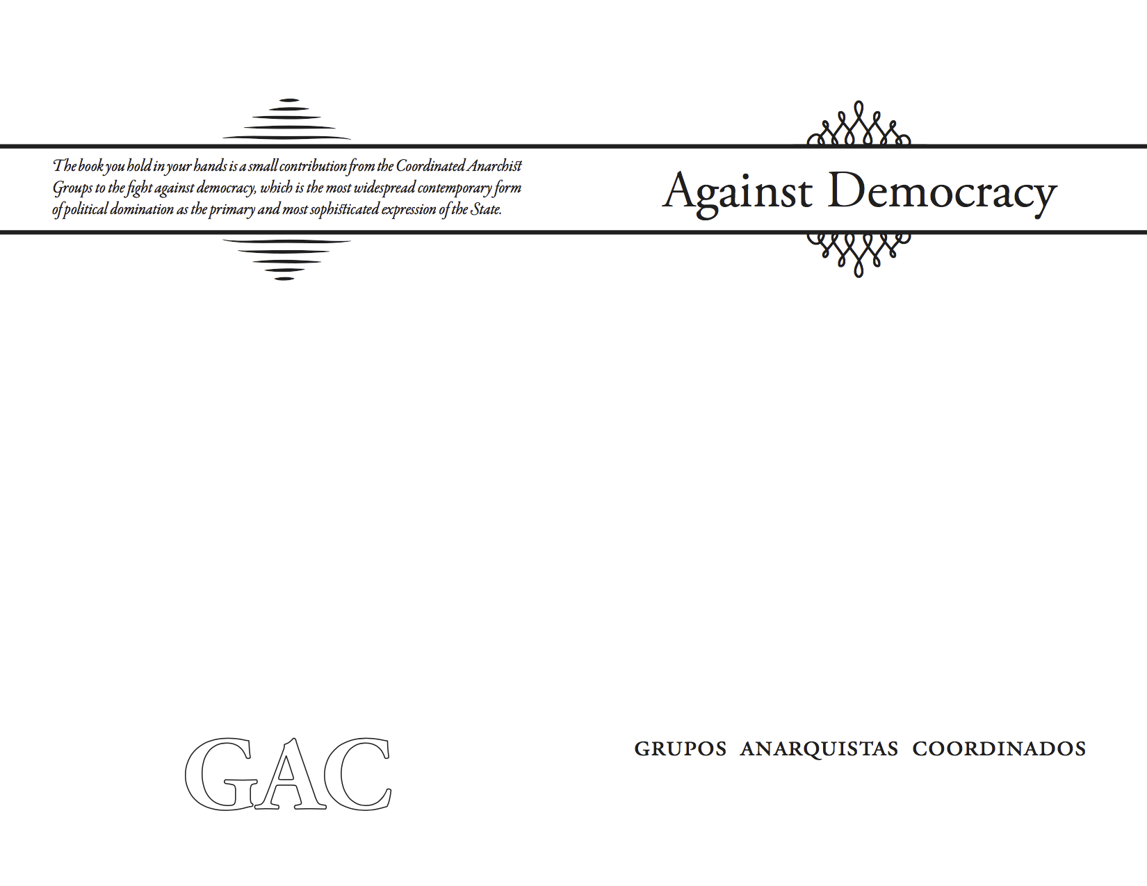 againstdemocracy
