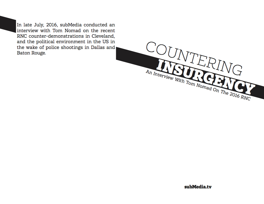 counteringinsurgency