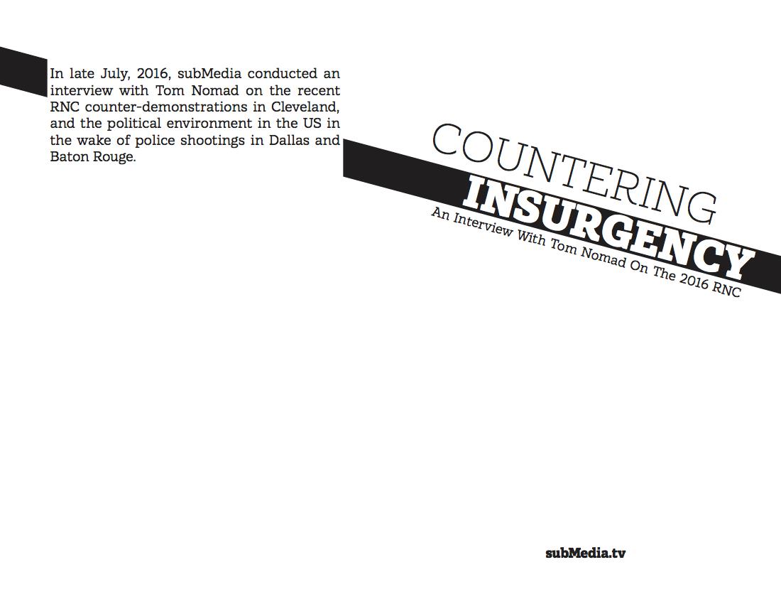 counteringinsurgency